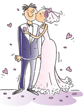 healthier marriages